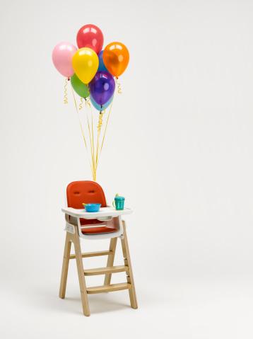 Balloon「Highchair with Balloons」:スマホ壁紙(0)
