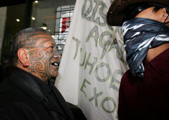Tame「17 Accused In Ruatoki Anti-Terror Raids Remanded Until March」:写真・画像(2)[壁紙.com]