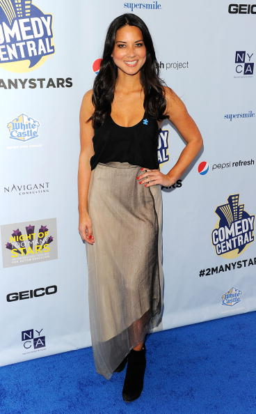 Autism「Comedy Central's Night Of Too Many Stars: An Overbooked Concert For Autism Education - Arrivals」:写真・画像(13)[壁紙.com]