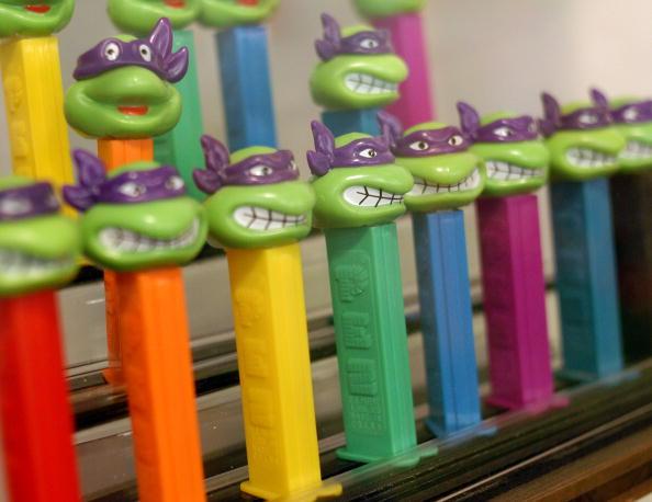 Teenager「Easton Museum of PEZ Dispensers Opens in Easton, Pennsylvania 」:写真・画像(19)[壁紙.com]