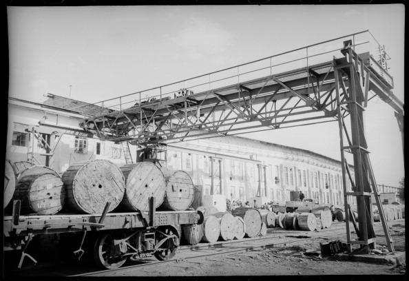 Tashkent「A Cable Factory」:写真・画像(14)[壁紙.com]