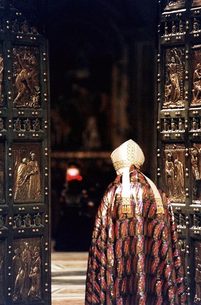 Religious Mass「Pope John Paul II - 2000 Jubilee」:写真・画像(9)[壁紙.com]