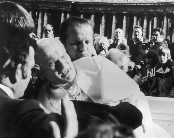 Assassination「Papal Assassination Attempt」:写真・画像(10)[壁紙.com]