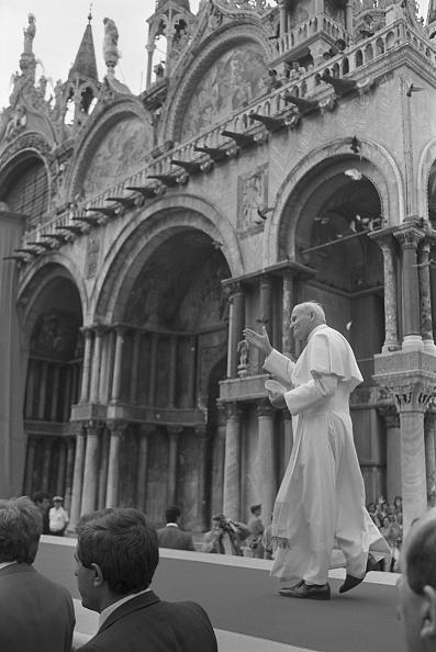 Archivio Cameraphoto Epoche「Visit Of John Paul II」:写真・画像(0)[壁紙.com]