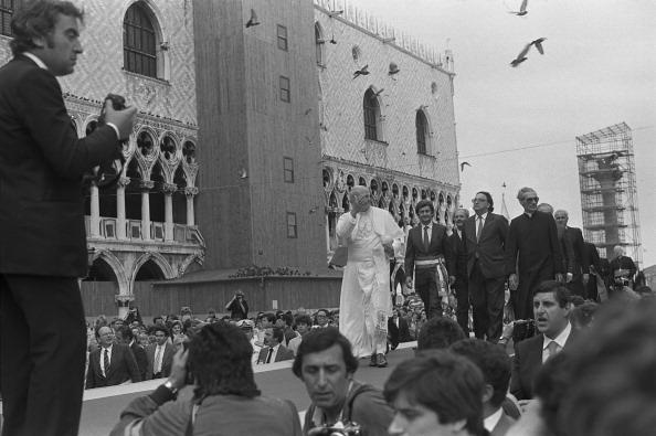 Archivio Cameraphoto Epoche「Visit Of John Paul II」:写真・画像(13)[壁紙.com]