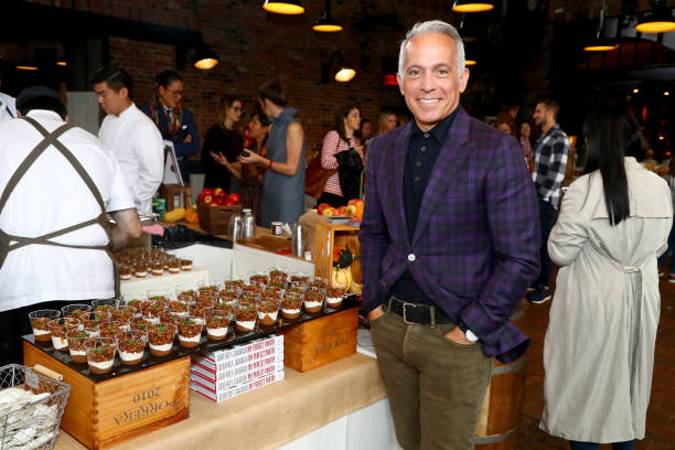 Sweet Food「Food Network & Cooking Channel New York City Wine & Food Festival Presented By Coca-Cola - Greenmarket Brunch presented by Lifeway Kefir hosted by Geoffrey Zakarian」:写真・画像(3)[壁紙.com]