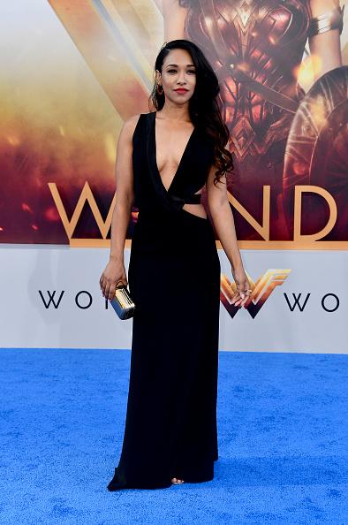 写真「Premiere Of Warner Bros. Pictures' 'Wonder Woman' - Arrivals」:写真・画像(5)[壁紙.com]
