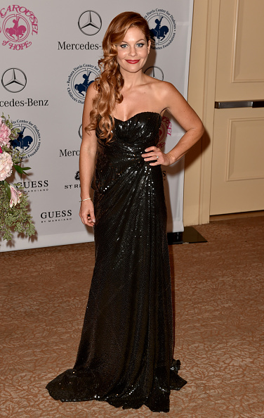 Sponsor「2014 Carousel of Hope Ball Presented by Mercedes-Benz - VIP Reception」:写真・画像(2)[壁紙.com]