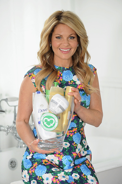Recycling「Actress Candace Cameron Bure Partners With Unilever To Promote Equal Treatment Of All Household Recyclables And Rally Consumers To Treat Bathroom Empties Just Like Their Kitchen Counterparts」:写真・画像(14)[壁紙.com]