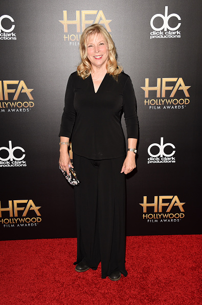 Three Quarter Length Sleeve「19th Annual Hollywood Film Awards - Arrivals」:写真・画像(16)[壁紙.com]