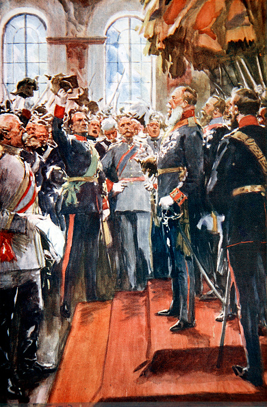 Prussia「Long Live His Imperial Majesty Emperor William I' 1913」:写真・画像(5)[壁紙.com]