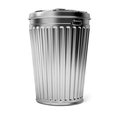 E-Mail「Trash Can」:スマホ壁紙(18)
