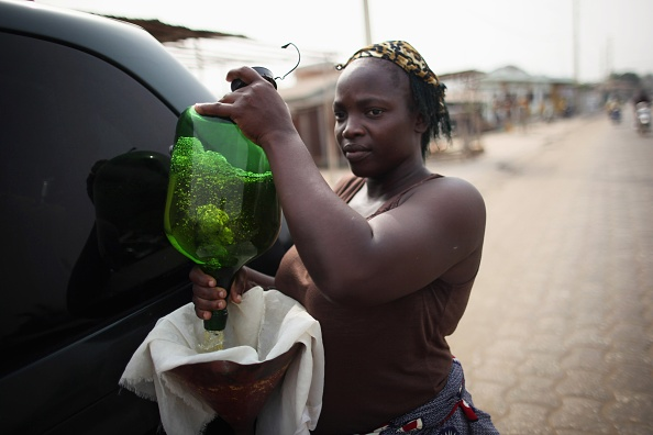 Environmental Conservation「Daily Life In Cotonou」:写真・画像(15)[壁紙.com]