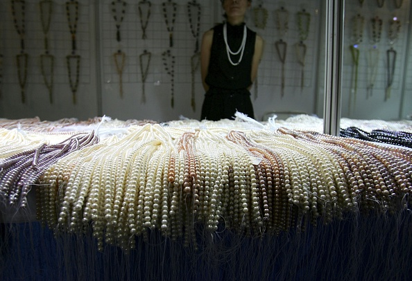 Exhibition「Beijing International Jewellery Fair」:写真・画像(16)[壁紙.com]