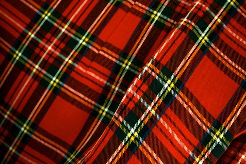 スコットランド文化「タータン」:スマホ壁紙(14)