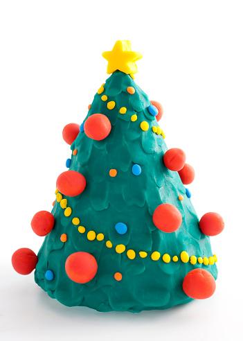 Fete「christmas tree」:スマホ壁紙(13)