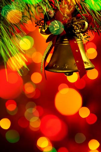 Chinese Lantern「Christmas tree」:スマホ壁紙(9)