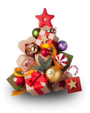 マツ科「クリスマスクリスマスツリー」:スマホ壁紙(15)