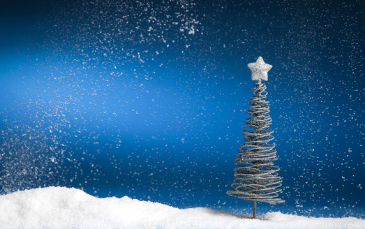 Fake Snow「Christmas Tree」:スマホ壁紙(7)