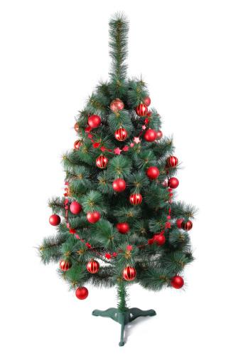 Needle - Plant Part「Christmas tree decoration Bauble」:スマホ壁紙(13)