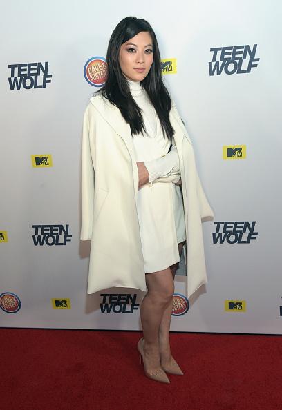 Mammal「MTV Teen Wolf Los Angeles Premiere Party」:写真・画像(17)[壁紙.com]