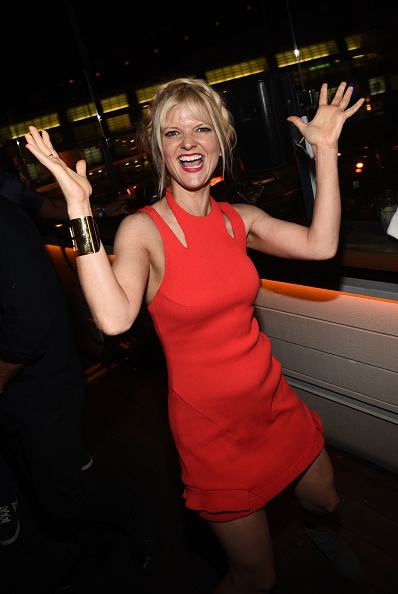 Bud「Entertainment Weekly Hosts Its Annual Comic-Con Party At FLOAT At The Hard Rock Hotel In San Diego In Celebration Of Comic-Con 2015 - Inside」:写真・画像(10)[壁紙.com]