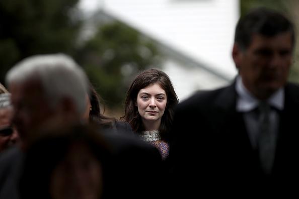 横位置「Croatian President Kolinda Grabar-Kitarovic Visits New Zealand」:写真・画像(5)[壁紙.com]