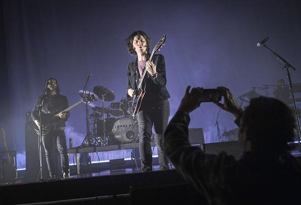 作詞家「James Bay In Concert - Nashville, Tennessee」:写真・画像(18)[壁紙.com]