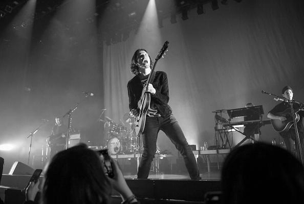 作詞家「James Bay In Concert - Nashville, Tennessee」:写真・画像(17)[壁紙.com]