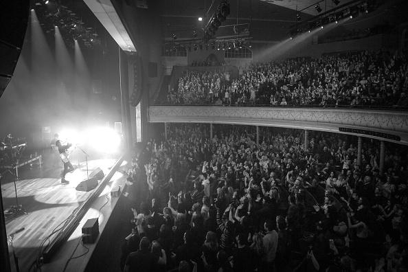 作詞家「James Bay In Concert - Nashville, Tennessee」:写真・画像(14)[壁紙.com]
