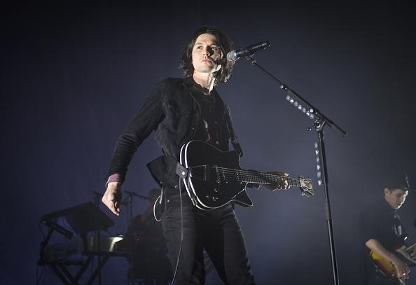 作詞家「James Bay In Concert - Nashville, Tennessee」:写真・画像(19)[壁紙.com]