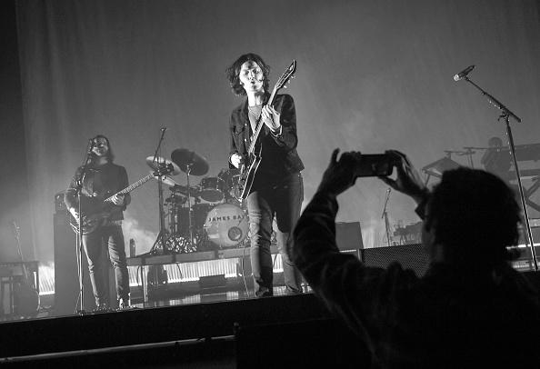 作詞家「James Bay In Concert - Nashville, Tennessee」:写真・画像(12)[壁紙.com]