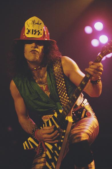 Rock Musician「Kiss」:写真・画像(16)[壁紙.com]