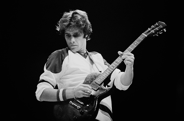 1979「Glenn Frey With The Eagles」:写真・画像(9)[壁紙.com]