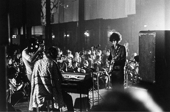 Alexandra Palace「Pink Floyd On Stage At Alexandra Palace」:写真・画像(14)[壁紙.com]
