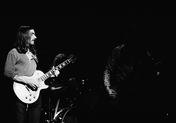 Michael Ochs Archives「The Allman Brothers Band」:写真・画像(8)[壁紙.com]