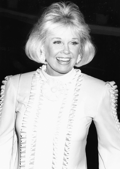 Actress「Doris Day」:写真・画像(7)[壁紙.com]