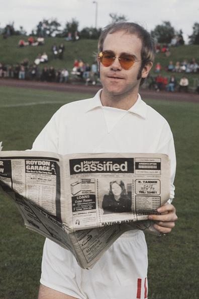 スタディオ・ジュゼッペ・メアッツァ「Elton John」:写真・画像(19)[壁紙.com]