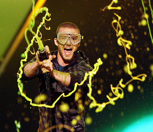 Nickelodeon「20th Annual Kids' Choice Awards - Show」:写真・画像(3)[壁紙.com]