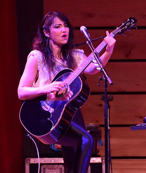 Jason Kempin「KT Tunstall In Concert - Nashville, TN」:写真・画像(0)[壁紙.com]