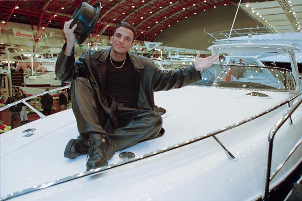 1998「Peter Andre」:写真・画像(19)[壁紙.com]
