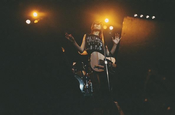 Chrissie Hynde「The Pretenders」:写真・画像(3)[壁紙.com]