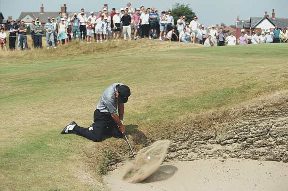 Sand Trap「Senior Open Championship」:写真・画像(14)[壁紙.com]