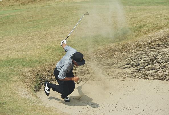 Sand Trap「Senior Open Championship」:写真・画像(17)[壁紙.com]
