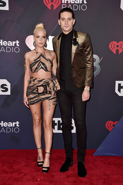 Wristwatch「2018 iHeartRadio Music Awards - Arrivals」:写真・画像(4)[壁紙.com]