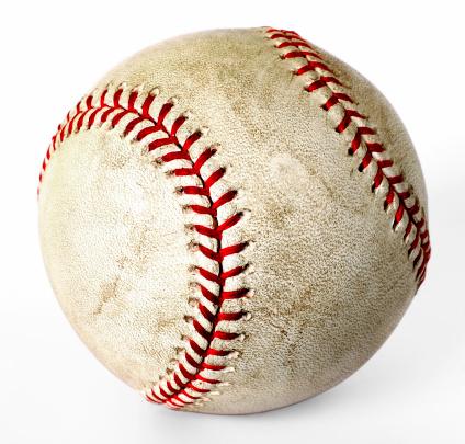 野球「本格的な野球」:スマホ壁紙(3)