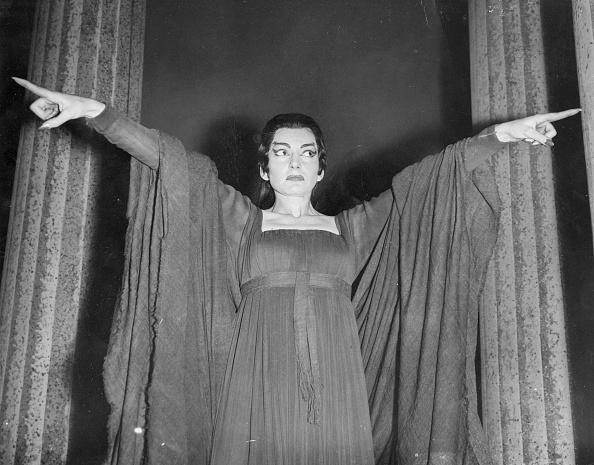 Greek Culture「Maria Callas」:写真・画像(14)[壁紙.com]