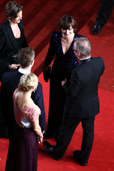 66th International Cannes Film Festival「'Only God Forgives' Premiere - The 66th Annual Cannes Film Festival」:写真・画像(11)[壁紙.com]
