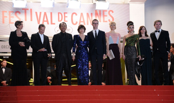 Ian Gavan「'Only God Forgives' Premiere - The 66th Annual Cannes Film Festival」:写真・画像(13)[壁紙.com]