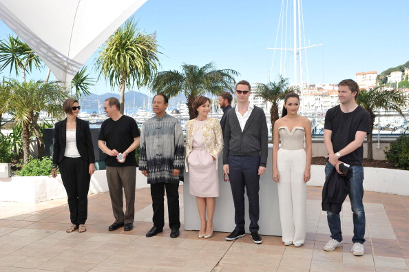 Only God Forgives「'Les Salauds' Photocall - The 66th Annual Cannes Film Festival」:写真・画像(0)[壁紙.com]